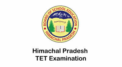 HP TET November 2019 Notification Released by Himachal Pradesh Education Board (HPBOSE). Know More!